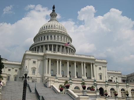 Ислам покорил Капитолийский холм в Вашингтоне