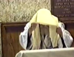Начинается Йом Кипур - Судный День в еврейской традиции