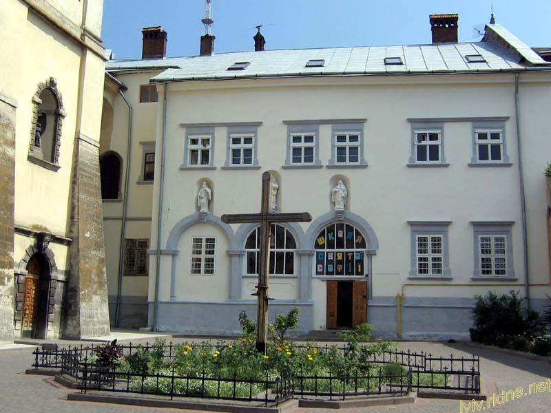Молодь збереться на молитовний день у Львові