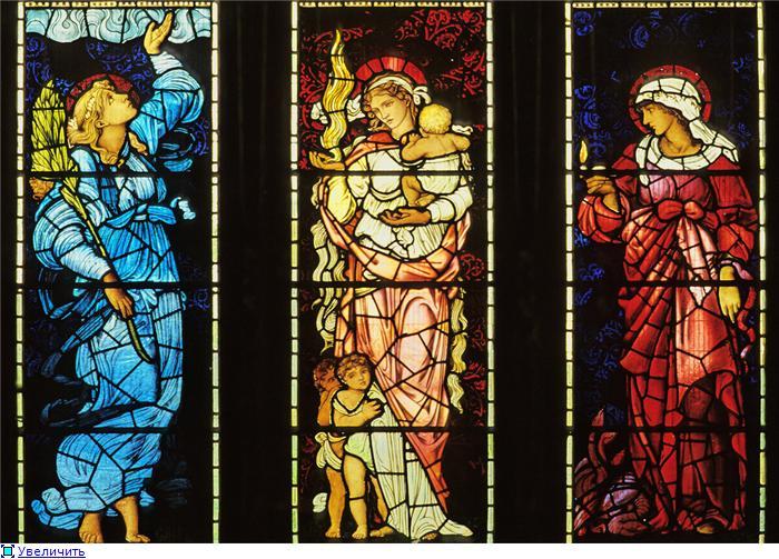 День памяти мучениц Веры, Надежды, Любови. День библиотек