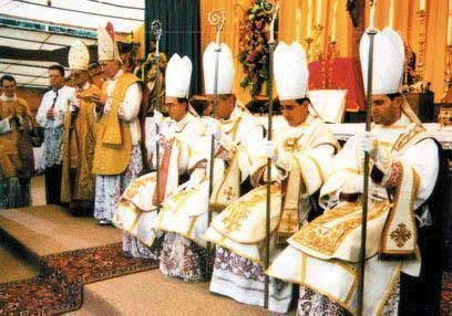Русские и польские епископы выступят с совместным посланием