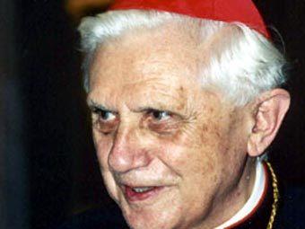 Папа Римский почувствовал себя паломником и миссионером