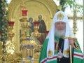 Патриарх Кирилл ищет альтернативу ИНН