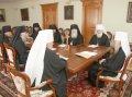 Витяг із рішень Священного Синоду УПЦ від 9 вересня 2009 року