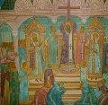 Праздник Крестовоздвижения: версии обретения и особенности чина