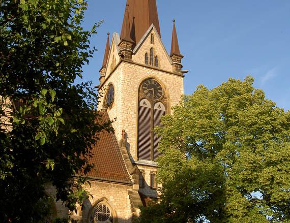 Епископство Нижней Саксонии закрывает храмы