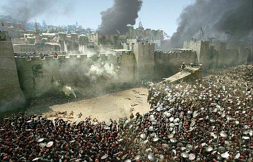 Цей день в історії: завоювання Єрусалиму, взяття Казані, народження М.Ганді