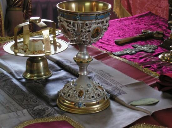 """""""Жаль, если духовный опыт православных не выражается в богословском мышлении"""""""