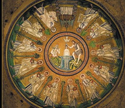 """""""Нужно поверить в то, что цивилизация может существовать в Боге"""""""