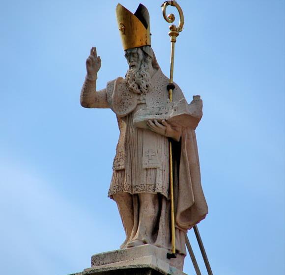 Праздник св. Власия внесен в список наследия ЮНЕСКО
