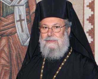 Кипрская Церковь - за диалог между ветвями христианства