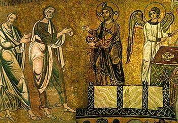 Христианская память и надежда в демократическом обществе