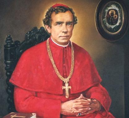 Уродженця Волині канонізовано у Ватикані