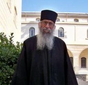 Патриарх Игнатий IV рукоположил епископа г. Триполи