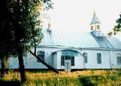 Одесчина пополнилась еще одним святым