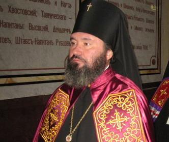 Архиепископ Приднестровья обвинил Румынскую церковь в подстрекательстве