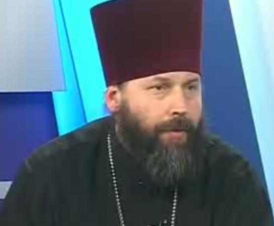 """Пресс-секретарь Одесской епархии: """"Походы журналистов по церквям закончатся..."""""""