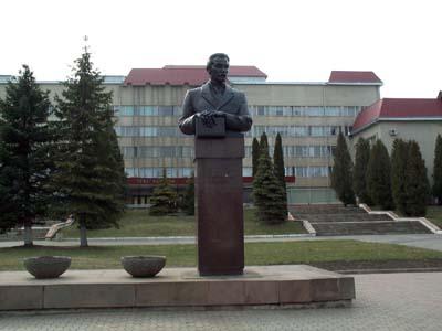 У Тернополі освятять студентський храм