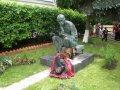 Його життя. До 140-річчя від народження Махатми Ганді