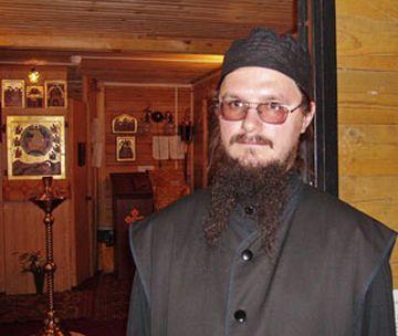 Московский священник написал в блоге о нападении бесов