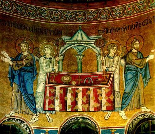 Историософия митрополита Илариона