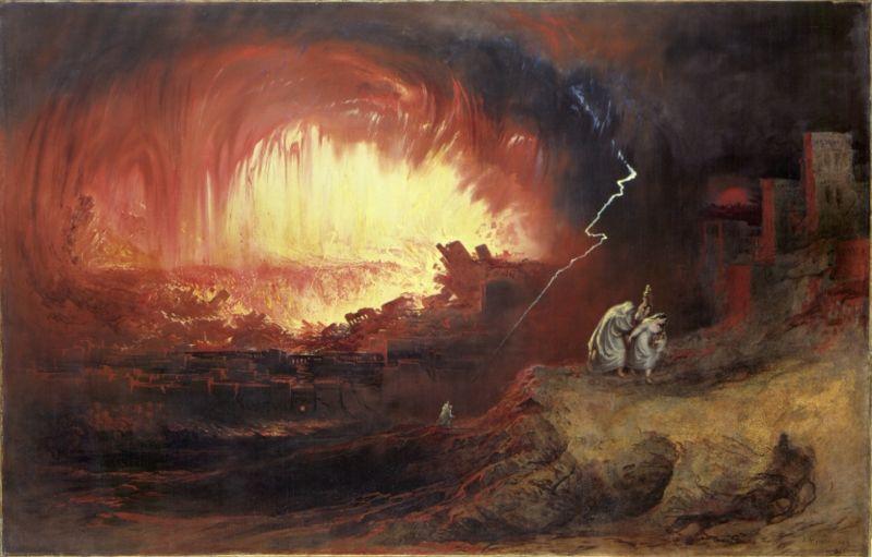 Жозе Сарамаго бореться з Богом