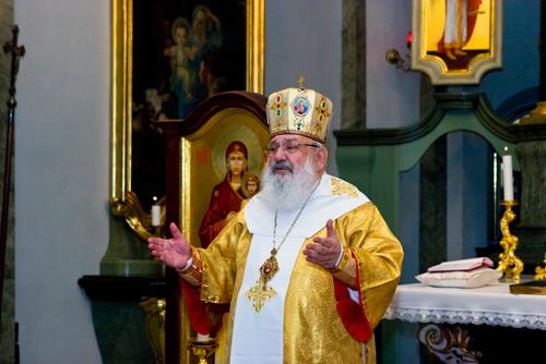 Синод УГКЦ опрацює стратегію євангелізації
