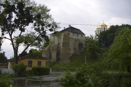 Іван Вишенський і поліконфесійність Острозьких