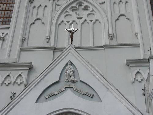 Церкви Хмельницкого включились в борьбу с гриппом