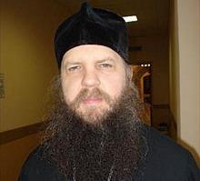 Православные монахи издают журнал для панков