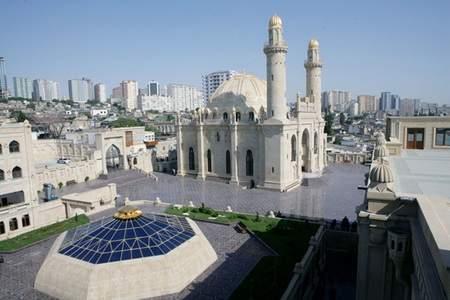 100 глав религиозных конфессий и организаций соберутся на саммит в Баку