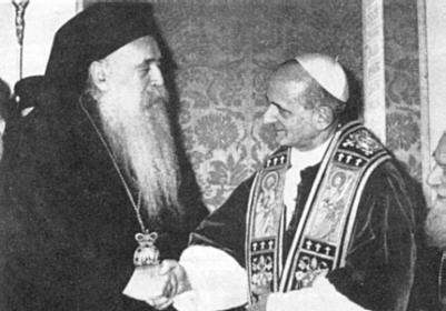 Украинский церковный вопрос: взгляд из Константинополя. Ч. IV