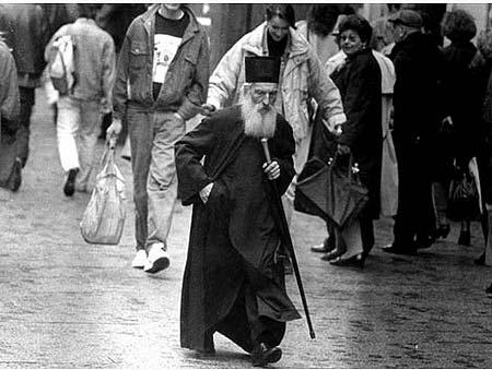 В Сербии объявлен траур по почившему патриарху Павлу