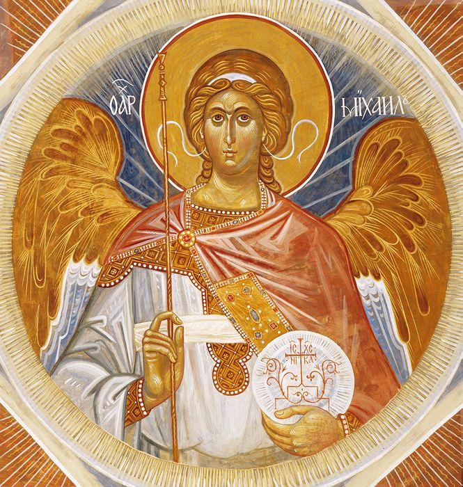 Михайлов день будет признан обрядовым наследием