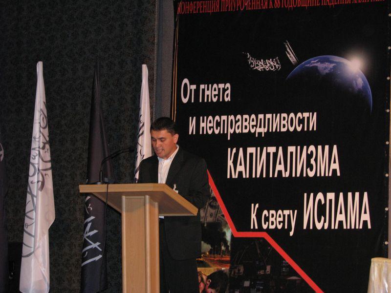 """Мусульмане Крыма хотят очистить ряды от """"сектантов"""""""