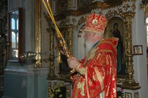 О претензиях Фанара и расчленении православия