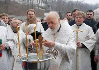 """Митрополит Владимир: """"Нам нужно единство в Украине"""""""