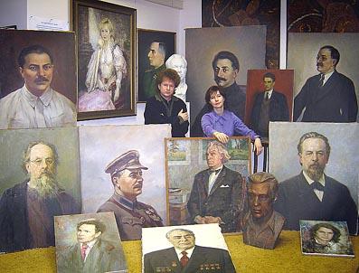 Росія: між РПЦ і сучасністю, царизмом і пролетарями