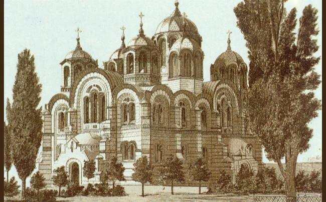 Про зміну юрисдикцій і єдність Православ