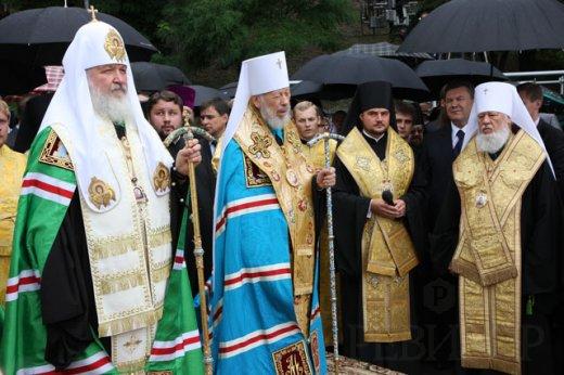 О расколе и богословии... митрополита Агафангела