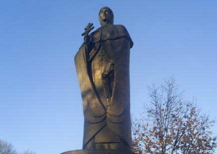 Улицу назовут именем праправнучки св. князя Владимира