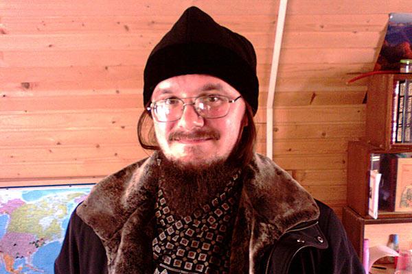 Жизнь и смерть ... православного фундаменталиста