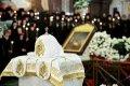 Патриарх Кирилл сравнил Церковь с локомотивом