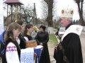 Ювілей архієпископа УГКЦ урочисто відсвяткували на Прикарпатті