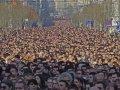 В Белграде прошло отпевание патриарха Сербского Павла