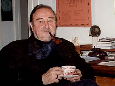 Скончался Милорад Павич