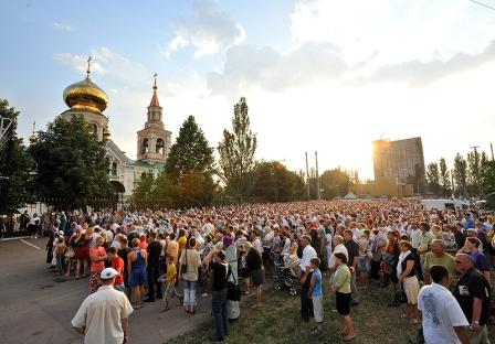 РПЦ прирастет синодальными столицами