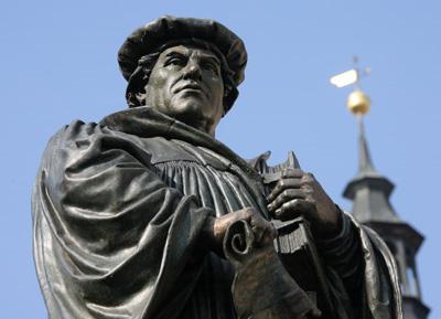 Протестантизм: многоликий протест