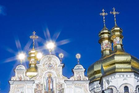 УПЦ закликає звільнитись від духовного рабства