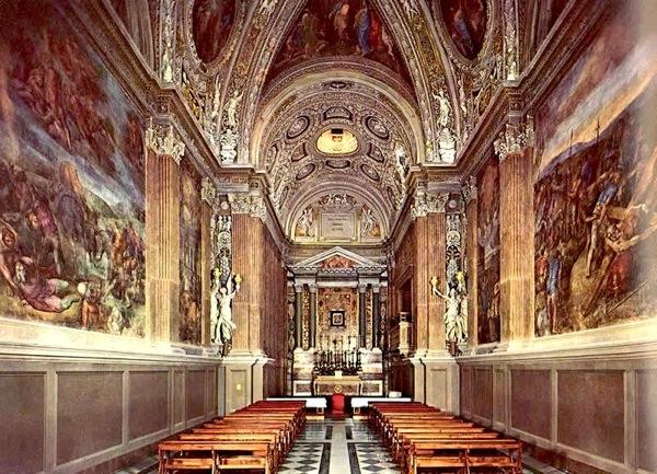 Папа Римский отступил от решения II Ватиканского собора